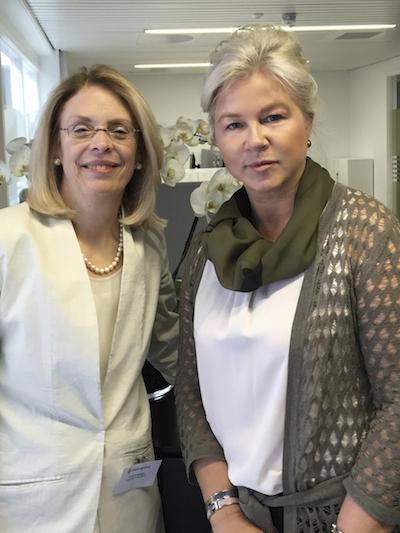 Londa Schiebinger and Karolina Kublickiene